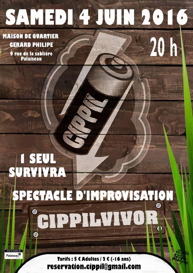 Affiche_CippilVivor